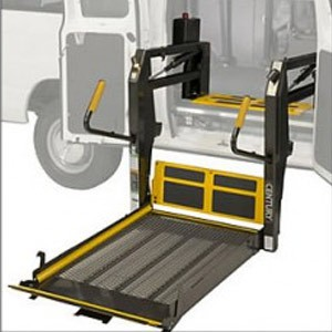Commercial Wheelchair Lifts